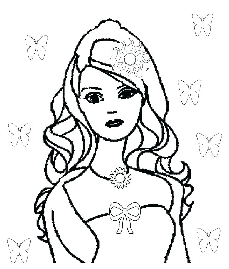 Barbie clipart drawing graphic free download Collection of Barbie clipart | Free download best Barbie clipart on ... graphic free download