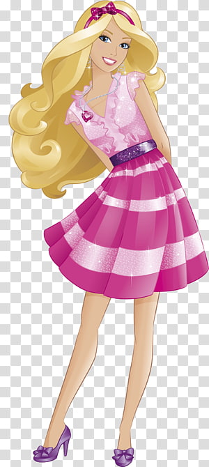 Barbie fashion clipart banner freeuse download Barbie Logo Fashion doll, barbie transparent background PNG clipart ... banner freeuse download