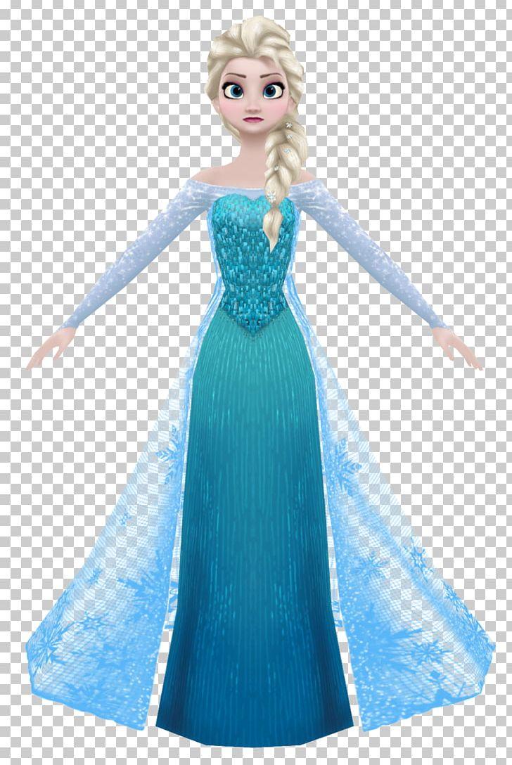 Barbie in aqua clipart clipart black and white download Elsa Kristoff Rapunzel Frozen Anna PNG, Clipart, Anna, Aqua, Barbie ... clipart black and white download