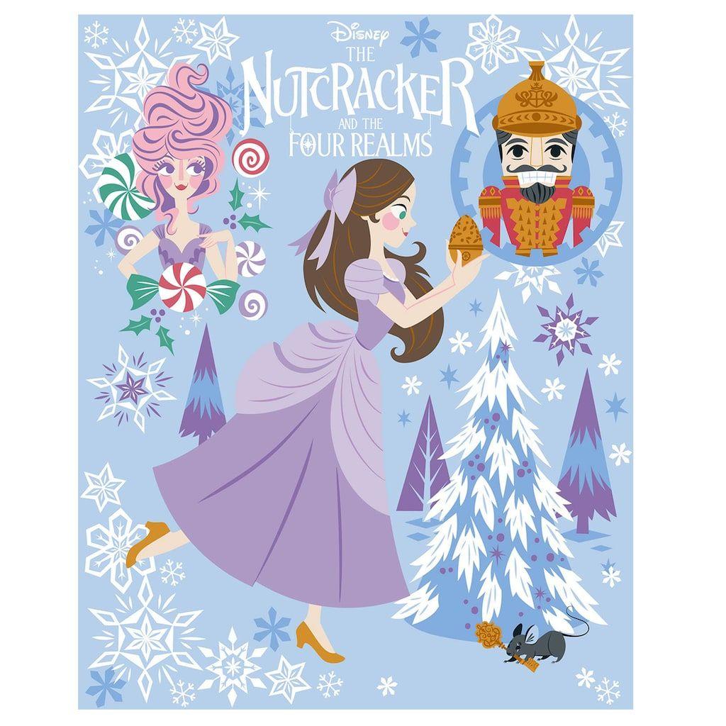 Barbie nutcracker movie images of the nutcracker clipart clip freeuse Disney\'s The Nutcracker and the Four Realms Clara, Sugar Plum Fairy ... clip freeuse
