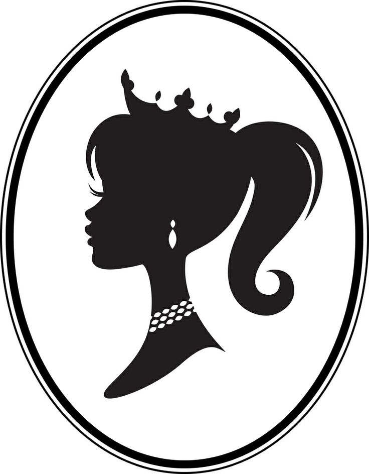 Barbie silhouette clipart jpg black and white library Barbie Clip Art - Cliparts.co jpg black and white library