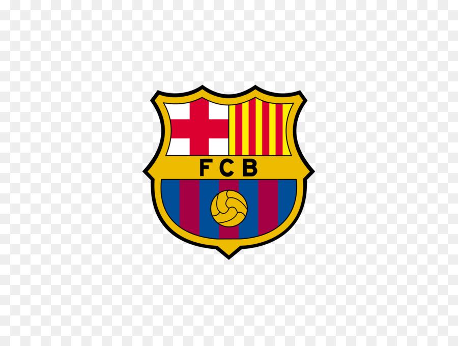 Barcelona logo clipart dream league soccer png black and white Barcelona Logo Dream League 2019 clipart - Football, Yellow, Text ... png black and white