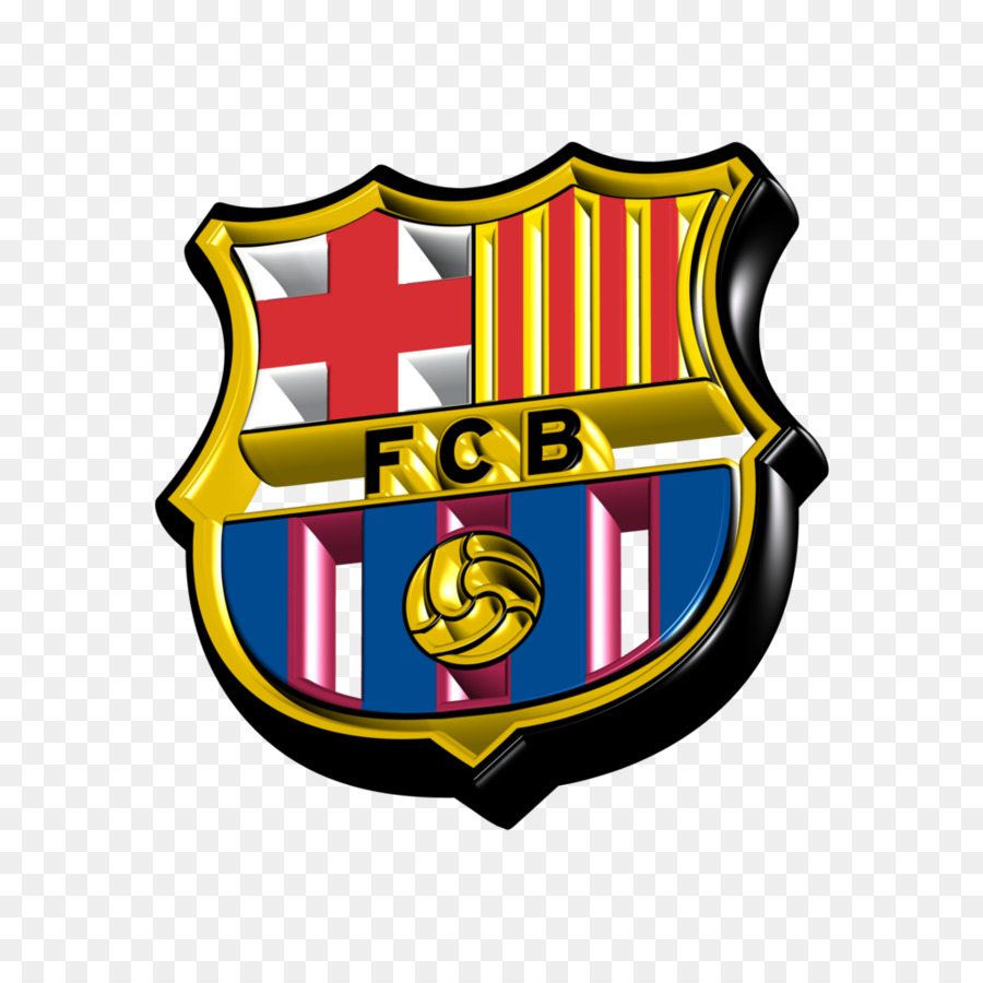 Barcelona logo clipart hd image royalty free Barcelona Logo clipart - Football, Yellow, Text, transparent clip art image royalty free