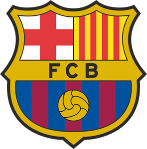 Barcelona logo clipart hd picture FC Barcelona Logo Vector (.EPS) Free Download picture
