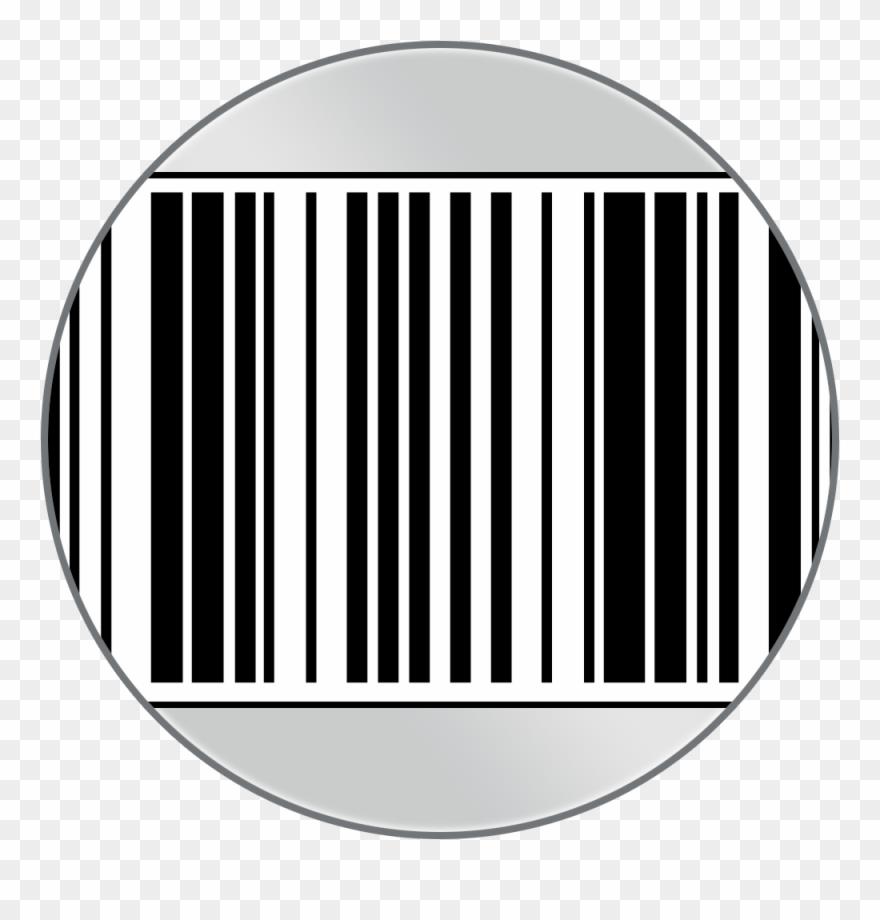 Clipart barcode generator banner transparent Barcode - Circle Clipart (#176958) - PinClipart banner transparent