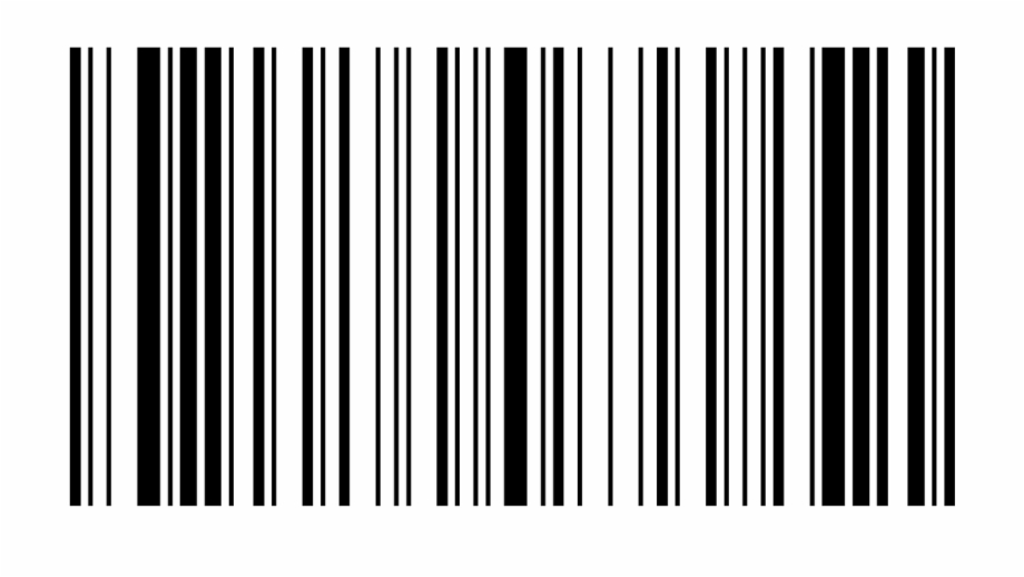 Barcode clipart hd clip free Barcode Laser Code Black Png Image - Barcode Clip Art Free PNG ... clip free