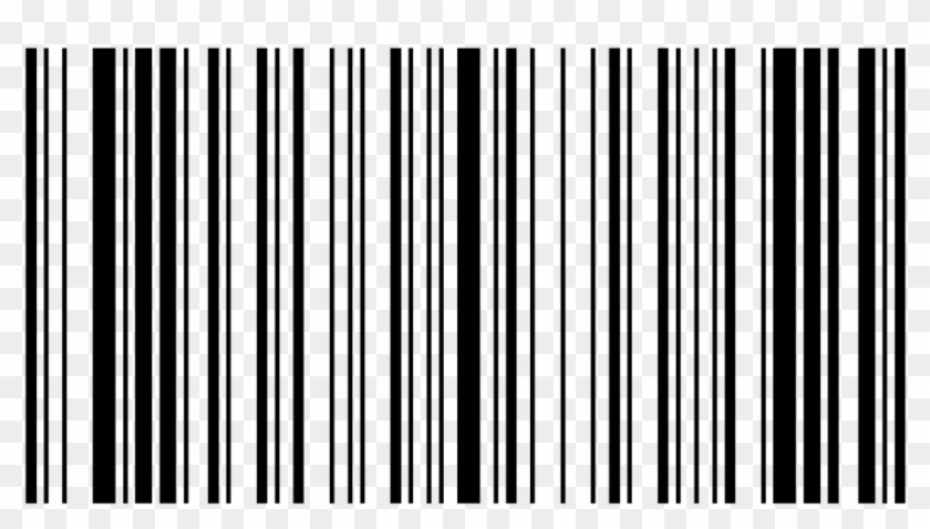 Barcode clipart hd picture freeuse library Transparent Background Barcode Clipart, HD Png Download - 960x528 ... picture freeuse library