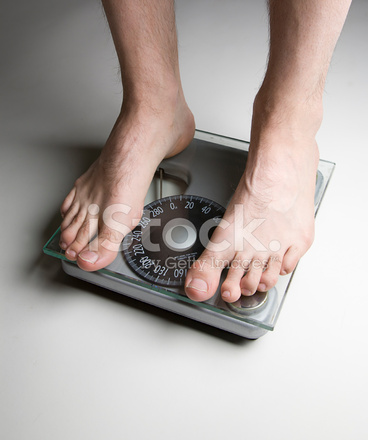 Bare feet on scale clipart clip free download Man\'s Feet on Bathroom Scale Stock Photos - FreeImages.com clip free download