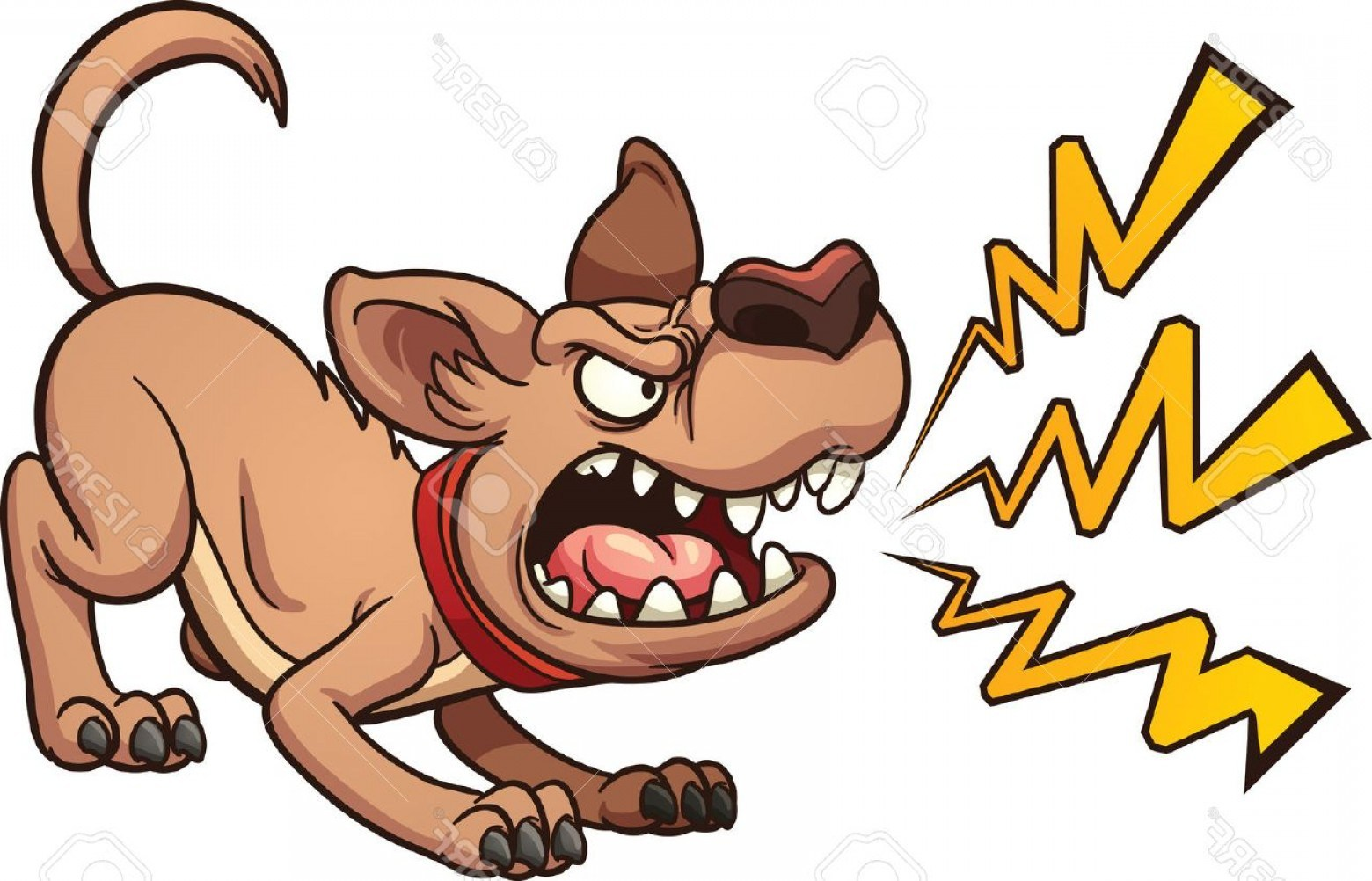 Barking clipart clip freeuse library Barking clipart 5 » Clipart Portal clip freeuse library