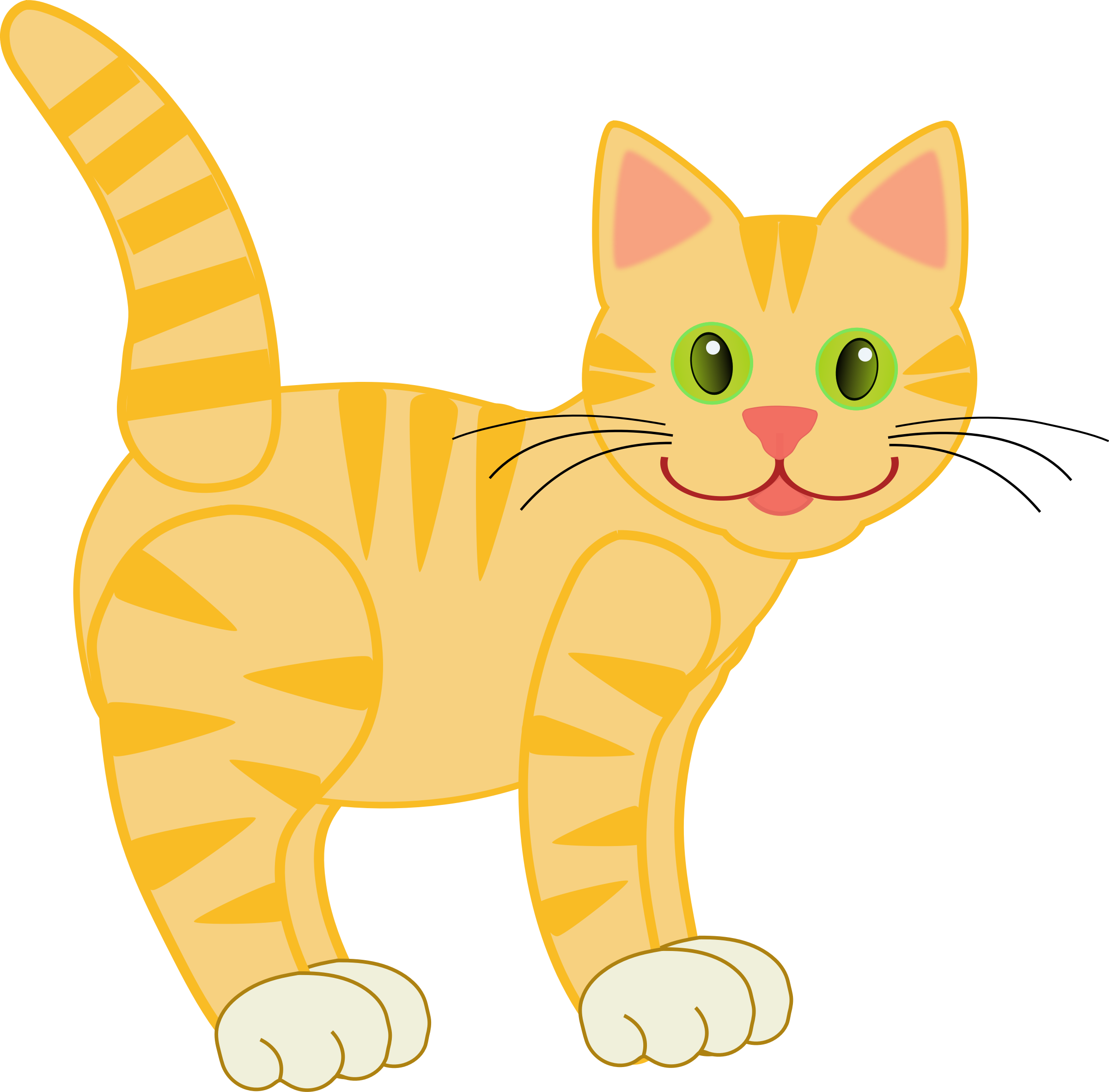 Cat clipart svg download 28+ Collection of Cat Clipart | High quality, free cliparts ... svg download