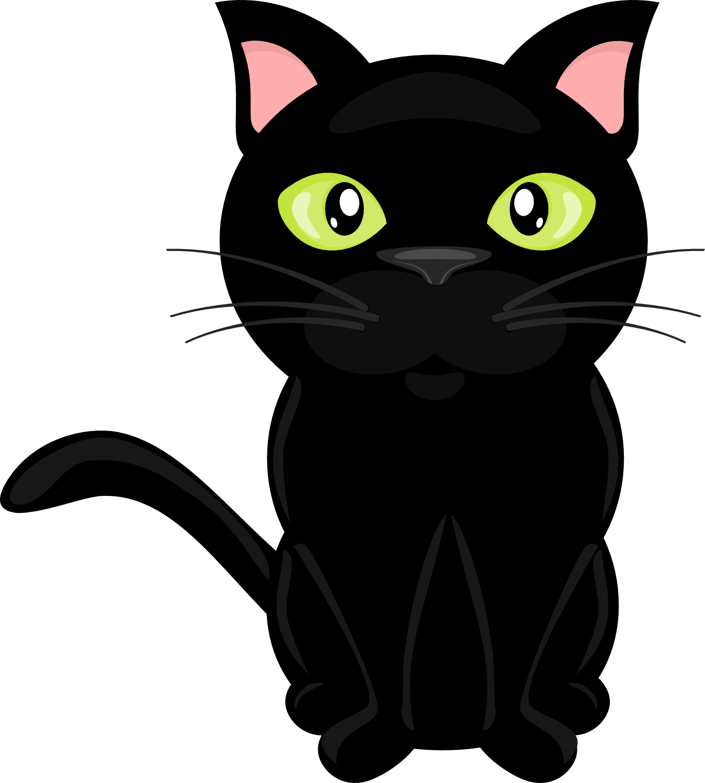 Barn cat clipart clipart library Cat · ClipartHot clipart library