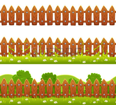 Barn fence clipart clip art royalty free library 9+ Fence Clipart | ClipartLook clip art royalty free library