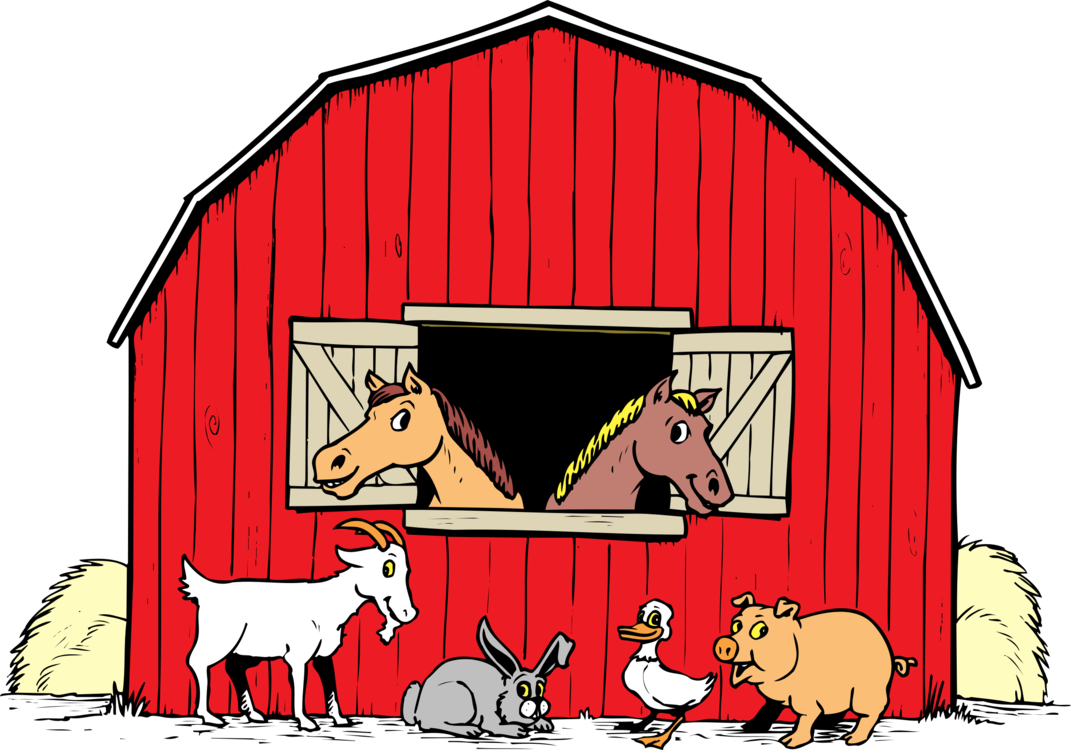 Barn meeting clipart jpg Download Free png Farmhouse Barn Ranch free commercial clipart ... jpg