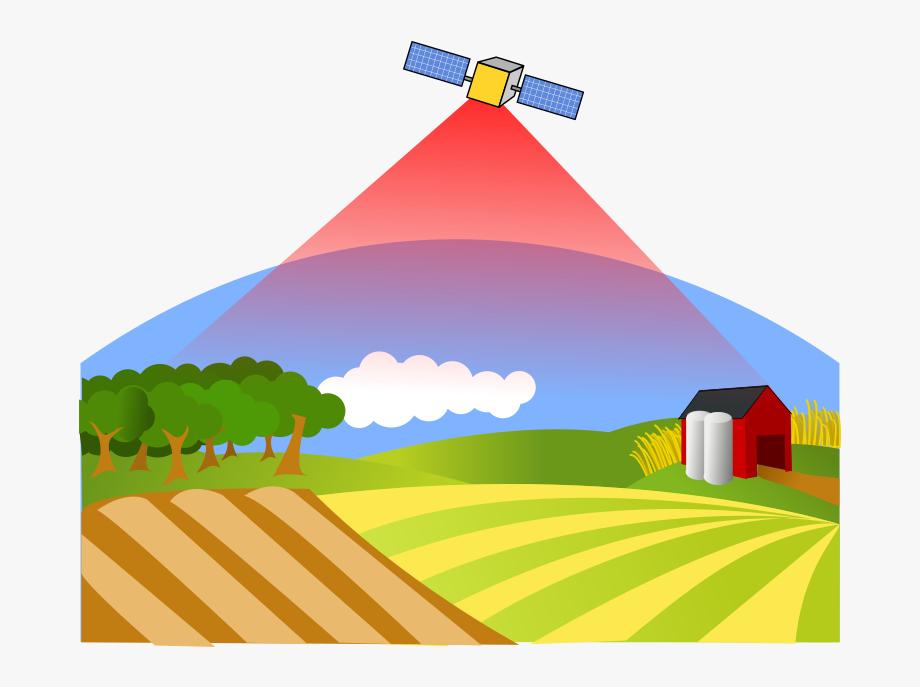 Barn on hill clipart svg Clip Art Barn - Remote Sensing Png , Transparent Cartoon, Free ... svg