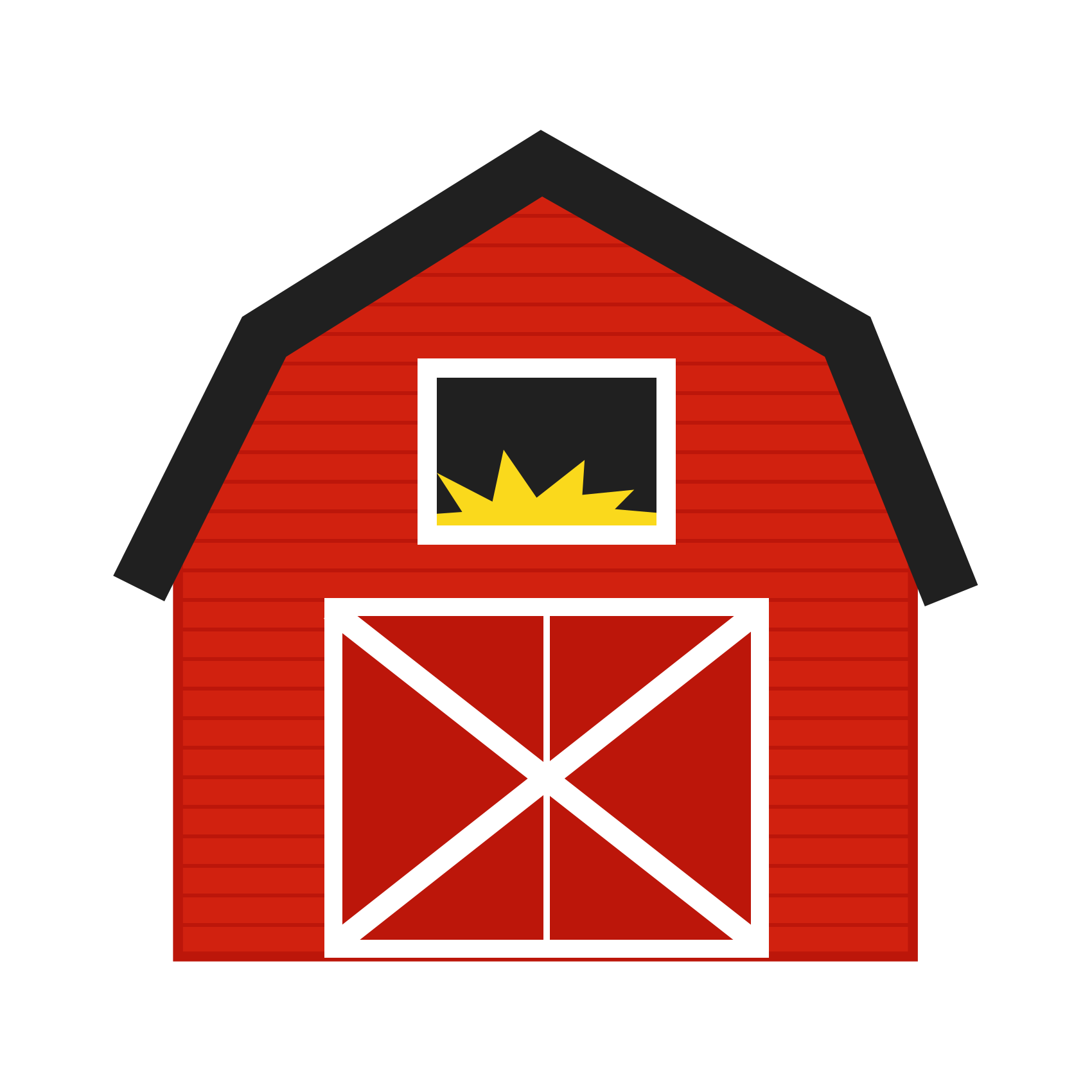 Free Farm Barn Cliparts, Download Free Clip Art, Free Clip Art on ... clipart freeuse stock