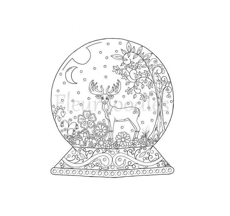 Barn snow globes clipart steps to draw banner free stock Snow Globe Sketch at PaintingValley.com | Explore collection of Snow ... banner free stock