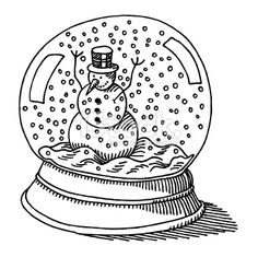 Barn snow globes clipart steps to draw banner transparent download 13 Best Snow Globes images in 2013 | Snow globes, Snow, Drawings banner transparent download