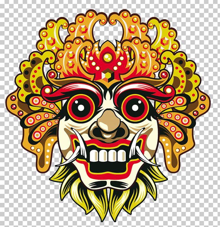Barong bali clipart jpg royalty free library Bali Barong Mask Euclidean PNG, Clipart, Art, Bali, Balinese People ... jpg royalty free library