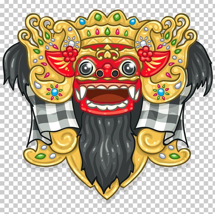 Barong bali clipart banner royalty free Dota 2 Counter-Strike: Global Offensive Bali United FC Barong PNG ... banner royalty free