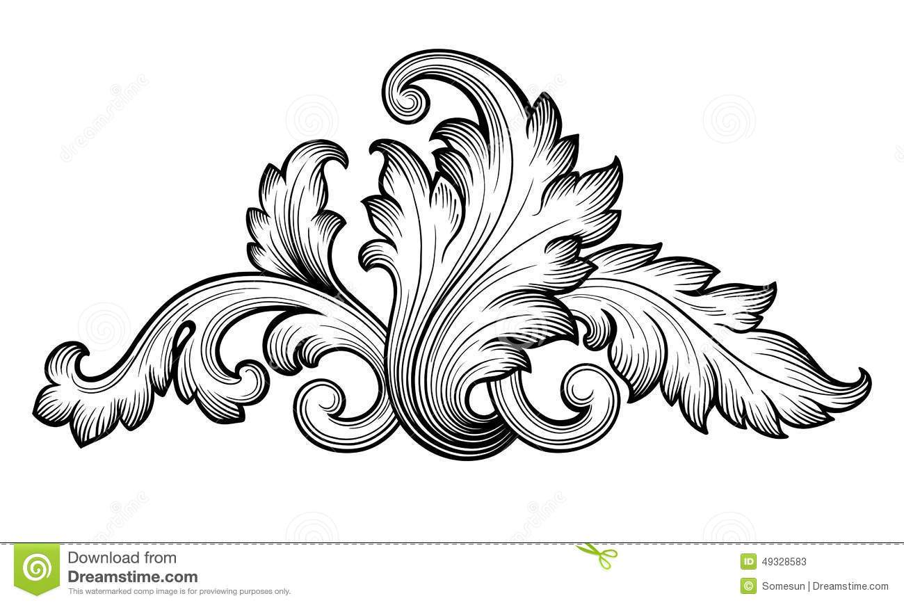 Baroque clipart png royalty free stock Baroque clipart 6 » Clipart Portal png royalty free stock