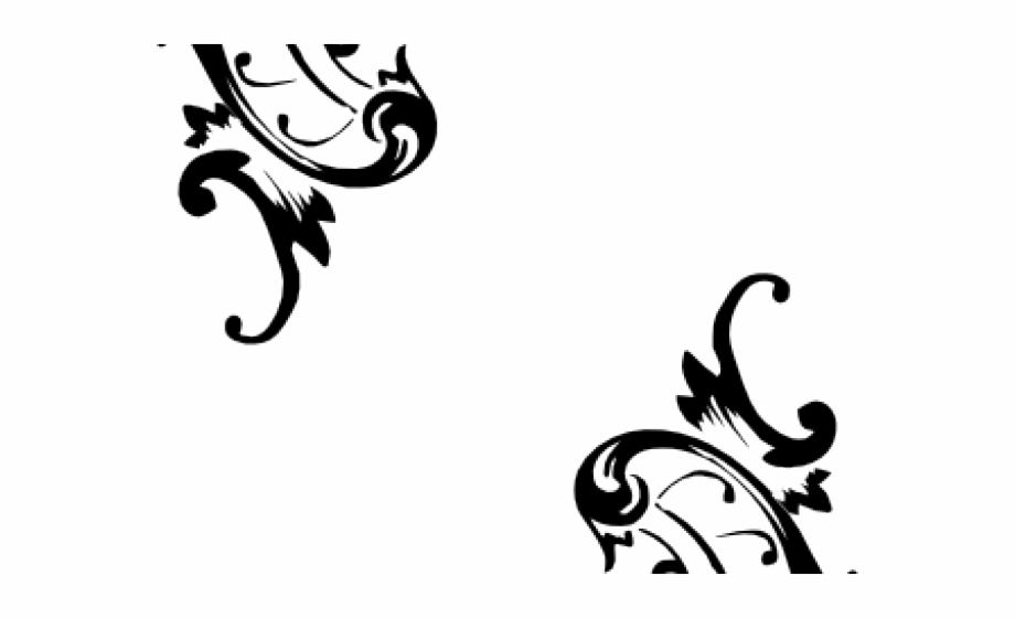 Baroque clipart clipart library download Ornamental Clipart Vector - Baroque Clipart Free Free PNG Images ... clipart library download
