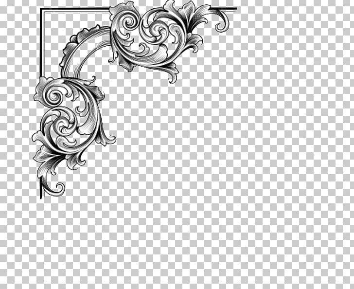 Baroque clipart vector transparent Baroque Ornament Frames Gold PNG, Clipart, Art, Art Corner, Artwork ... vector transparent