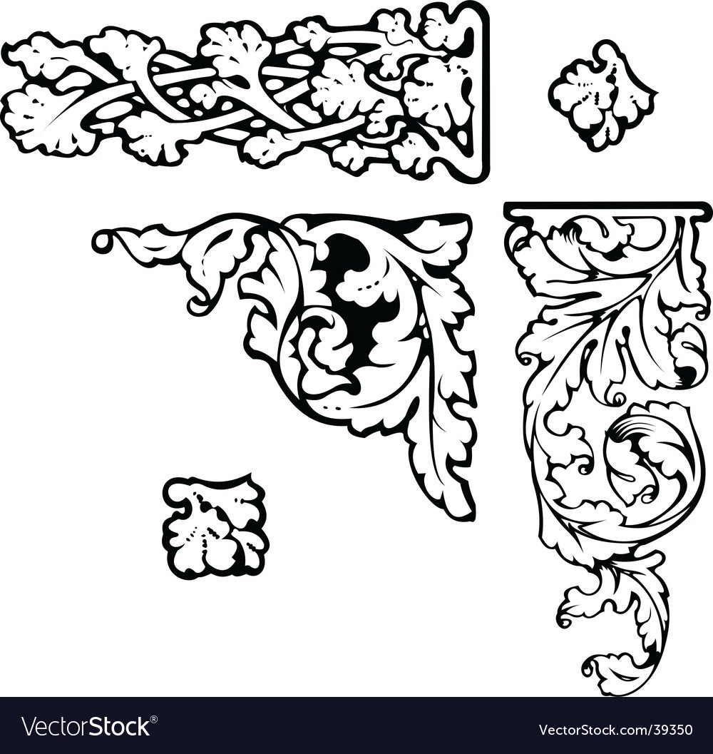 Baroque clipart image transparent library Baroque clipart 9 » Clipart Portal image transparent library