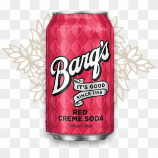 Barque red cream soda clipart banner transparent download Barq\'s Red Creme Soda - Barq\'s Root Beer, HD Png Download - 873x791 ... banner transparent download