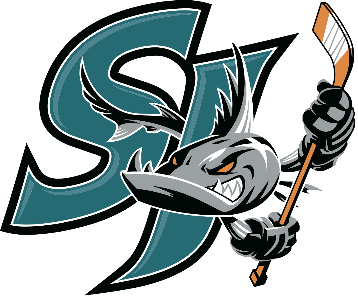 Barracuda networks logo clipart graphic black and white library San Jose Barracuda - Wikipedia graphic black and white library