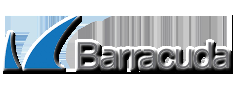 Barracuda networks logo clipart image royalty free stock Barracuda Networks - Entré Computer Solutions image royalty free stock