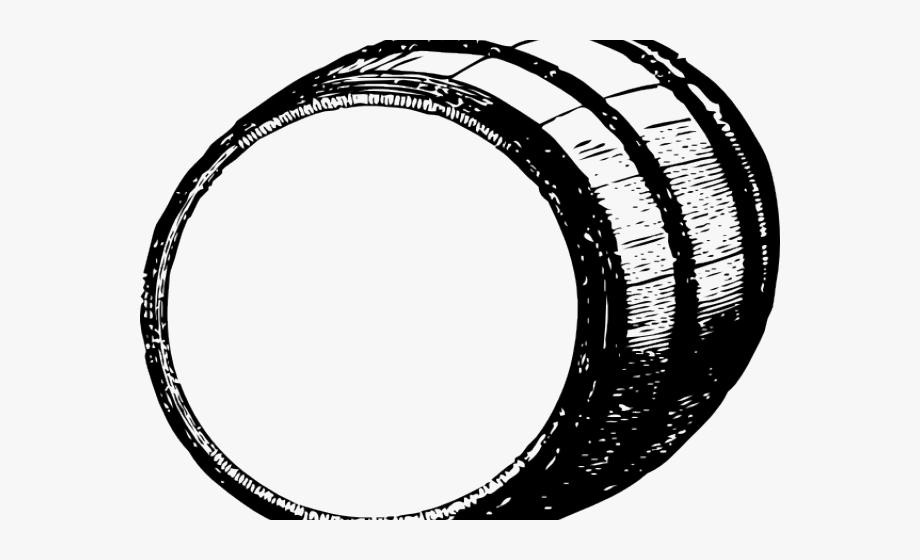 Barrel clipart black and white clip art free Barrel Clipart Wood Barrel - Whiskey Barrel Clipart Free #1943474 ... clip art free