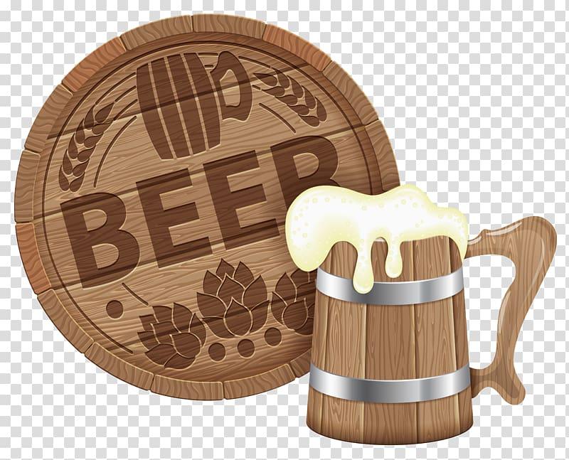 Barrel of ale clipart vector free stock Beer Oktoberfest Bavaria Dog , Beer mug transparent background PNG ... vector free stock