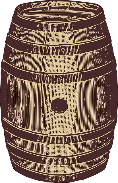 Barrel of ale clipart image download Pin by Amy Jones on ADVideas   Beer keg, Barrel, Barrel cake image download