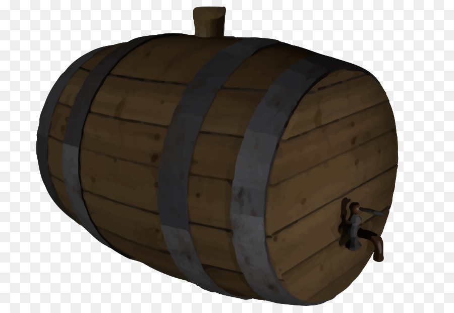 Barrel of ale clipart picture transparent stock Beer Cartoon clipart - Beer, Wine, Whiskey, transparent clip art picture transparent stock