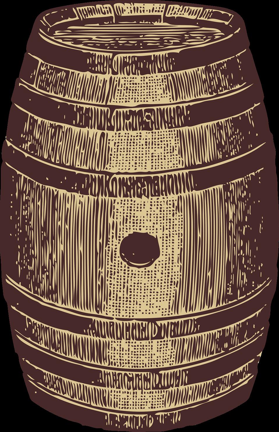 Barrel of money clipart vector transparent download Magic Barrel is Back! - The Corvallis Advocate vector transparent download