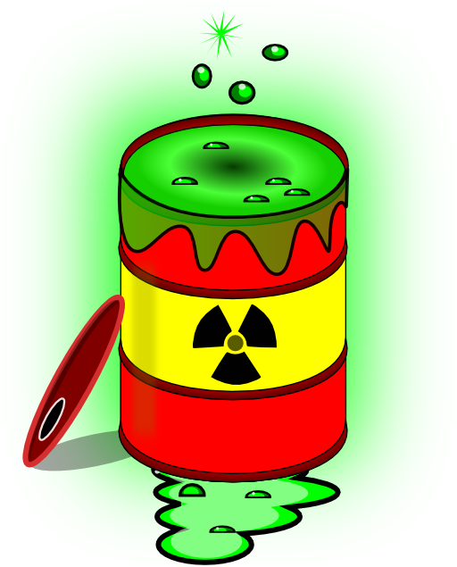 Barrel of money clipart jpg royalty free Toxic Nuclear Barrel Clipart   i2Clipart - Royalty Free Public ... jpg royalty free