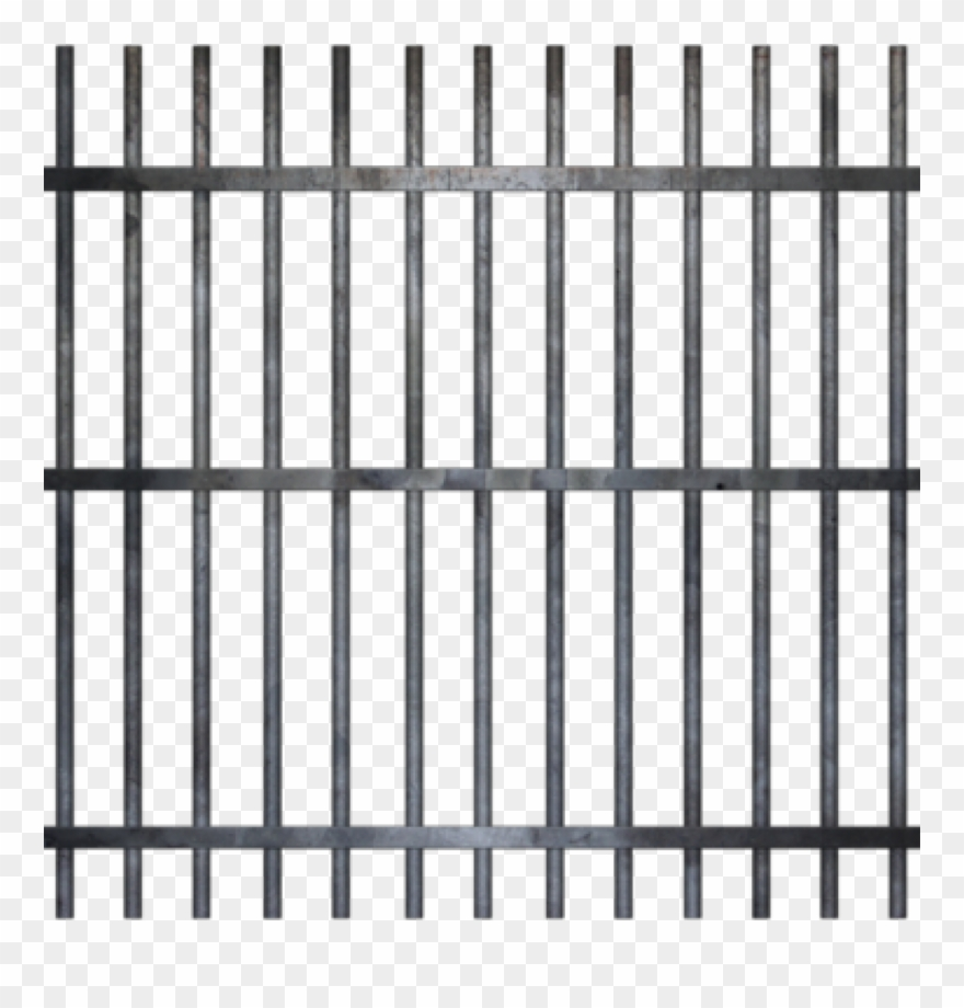 Bars clipart royalty free Bars Clip Art Free - Jail Cell Bars Png Transparent Png (#3259172 ... royalty free