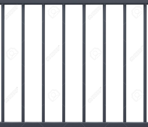 Bars clipart clipart Clipart Jail Bars | Free Images at Clker.com - vector clip art ... clipart