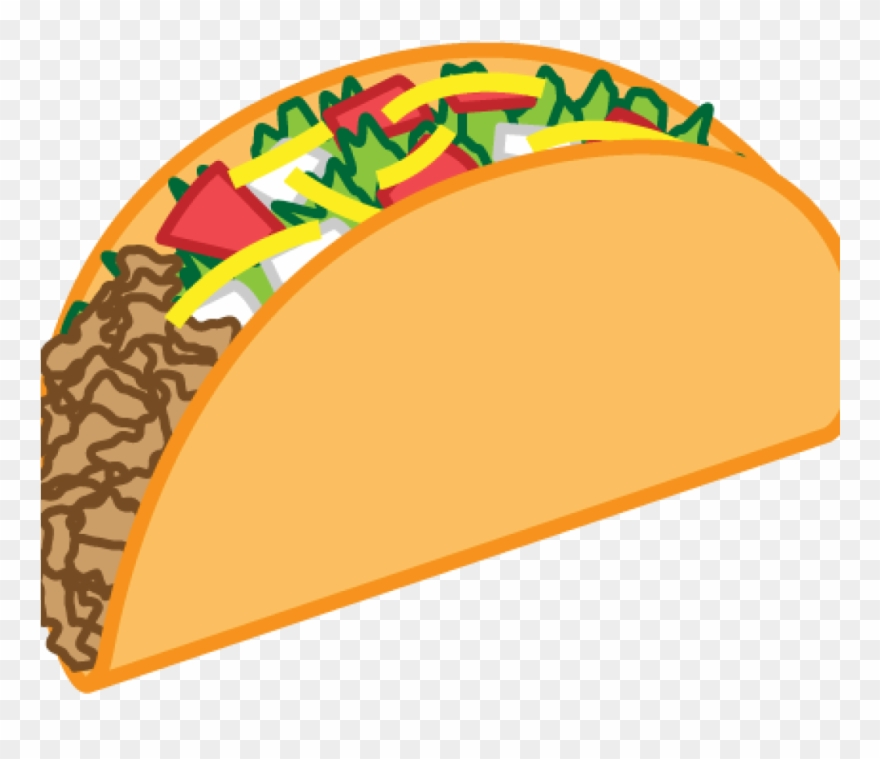 Mexican taco clipart transparent backround image transparent stock Taco Clipart Taco Encode Clipart To Base64 Science - Transparent ... image transparent stock