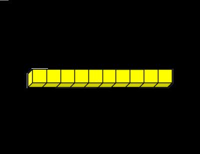Base ten cube clipart image transparent download Base Ten PNG Transparent Base Ten.PNG Images. | PlusPNG image transparent download