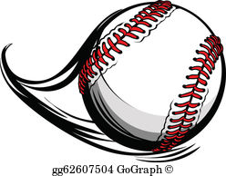 Basebaell clipart graphic black and white download Baseball Clip Art - Royalty Free - GoGraph graphic black and white download