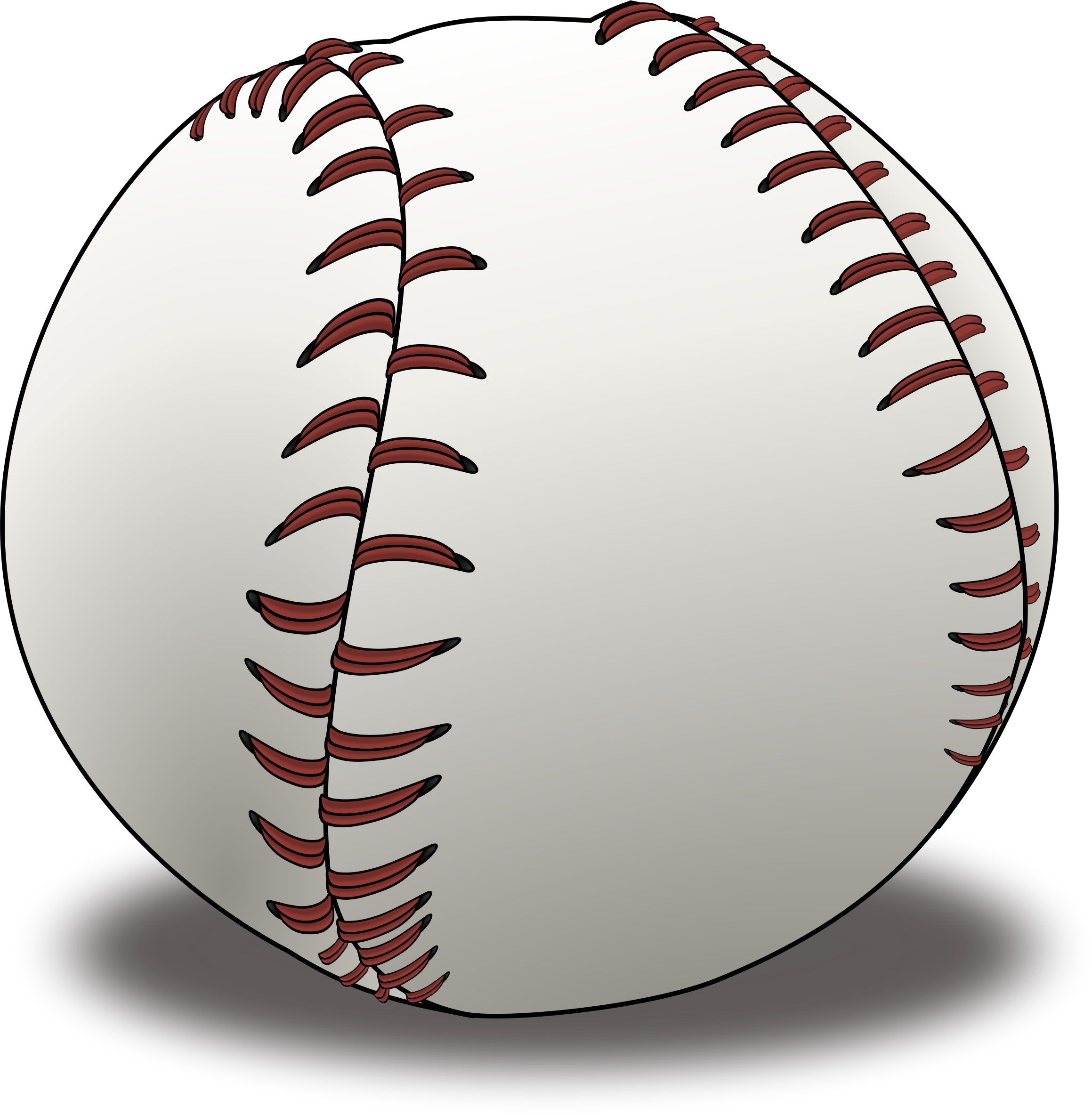Baseball and ball clipart banner library Clipart - Baseball banner library