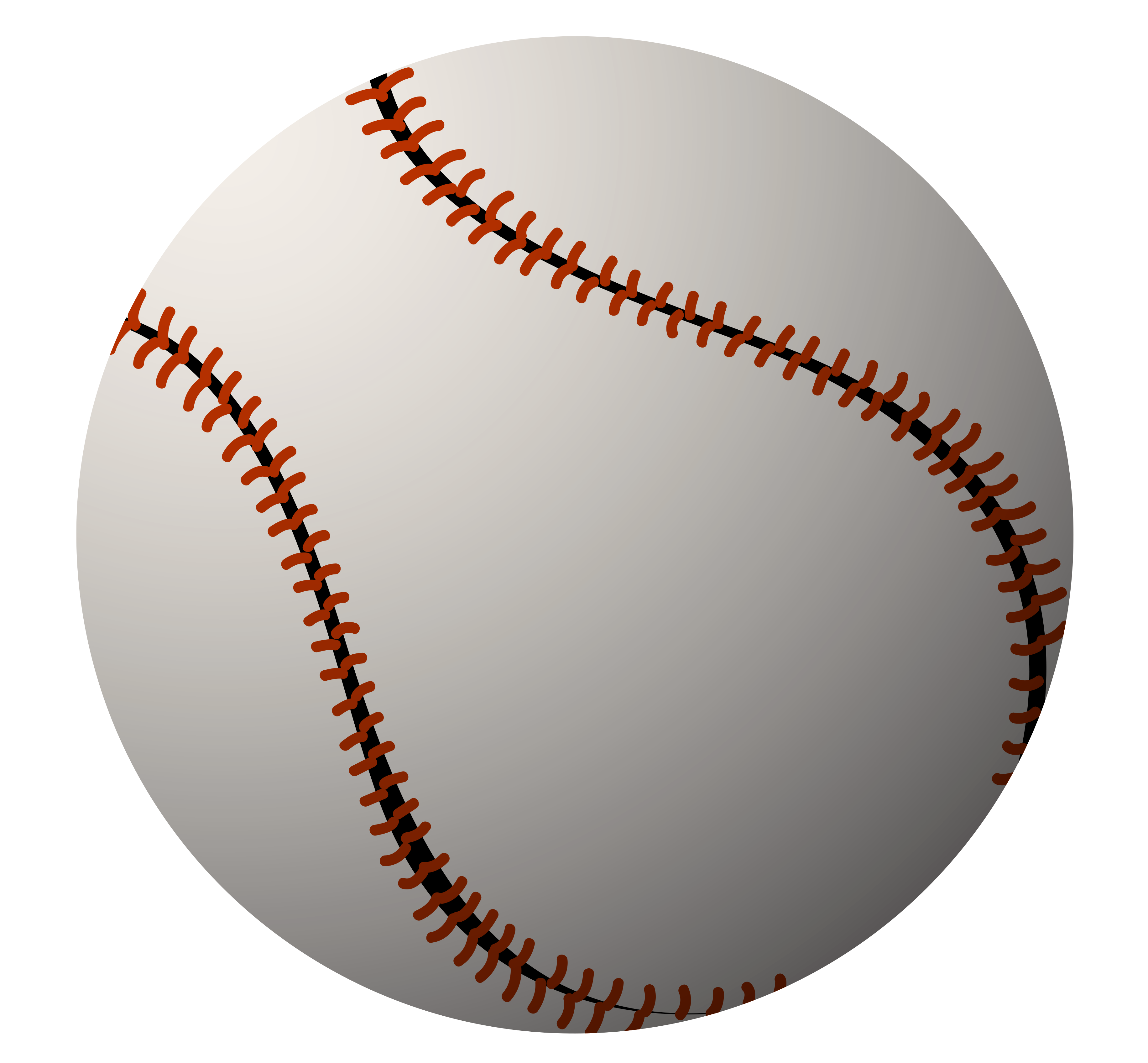 Sports baseball clipart clipart free library Baseball Ball PNG Clipart Image | Gallery Yopriceville - High ... clipart free library