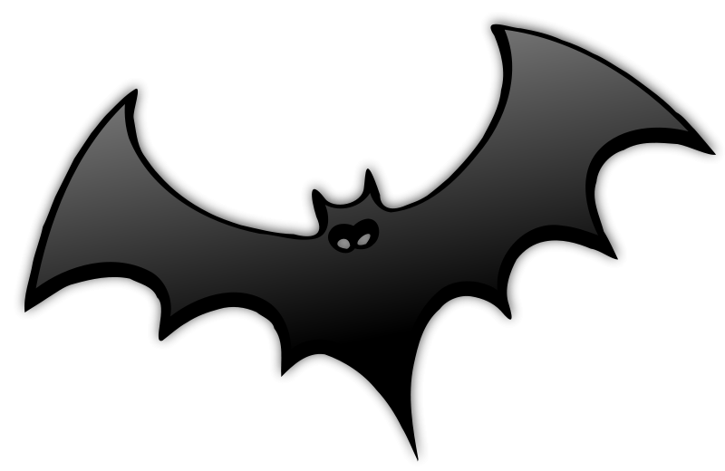 Bats clipart halloween picture transparent library Bat Clipart | Free download best Bat Clipart on ClipArtMag.com picture transparent library