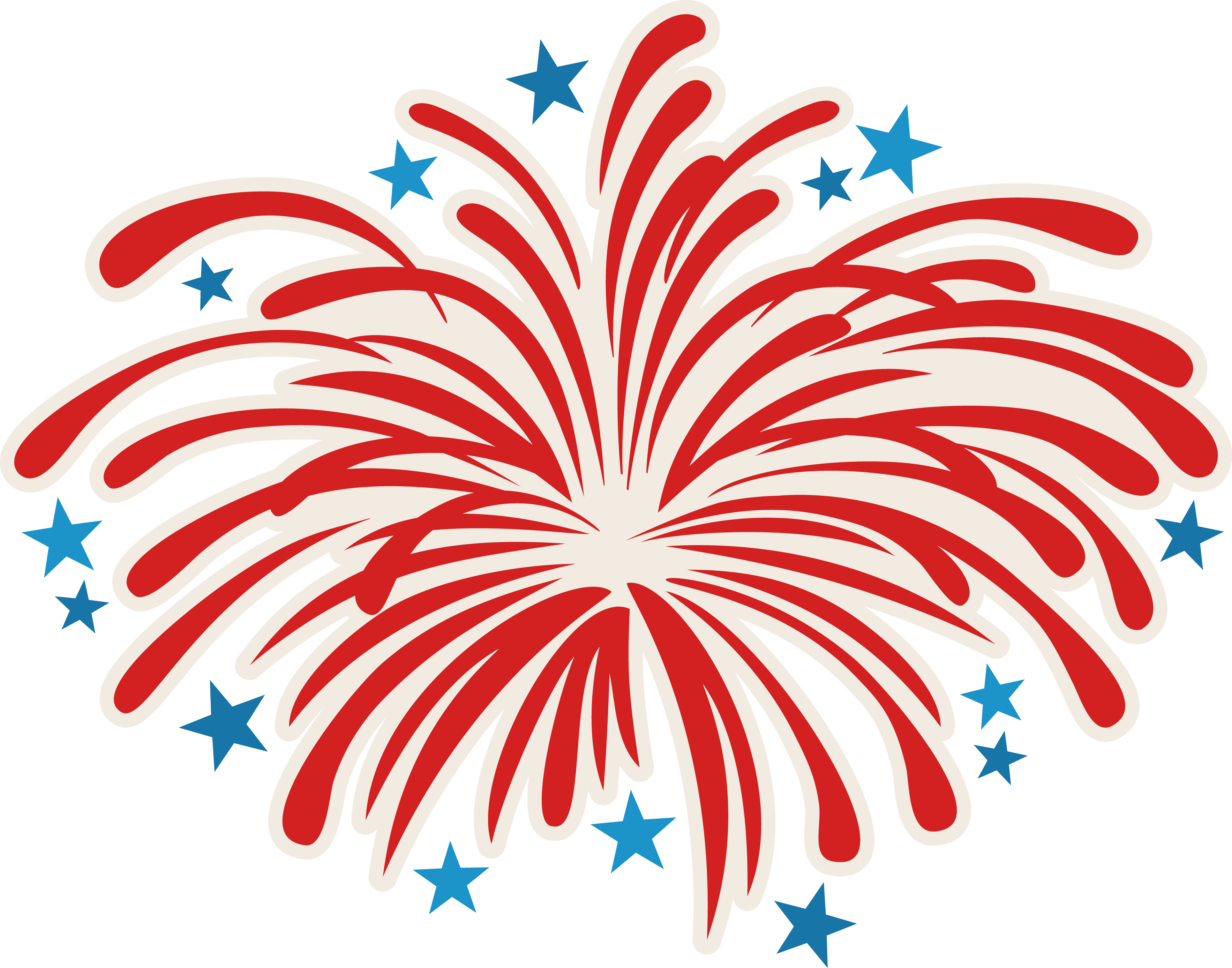 Firework blast svg s. Football fireworks after the game clipart