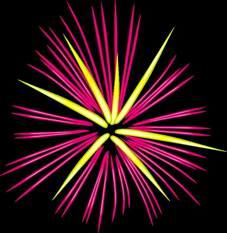 Baseball and fireworks clipart banner download fireworks   Free Fireworks 2 Clip Art   Fireworks   Pinterest banner download