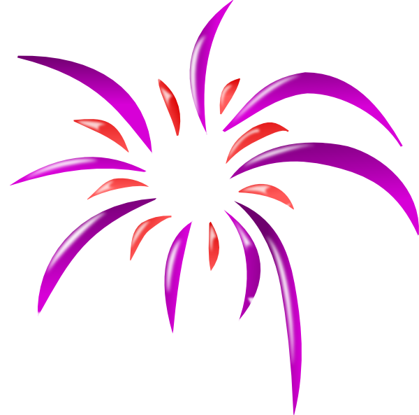 Baseball and fireworks clipart clip art black and white stock Clipart fireworks   ClipartMonk - Free Clip Art Images clip art black and white stock