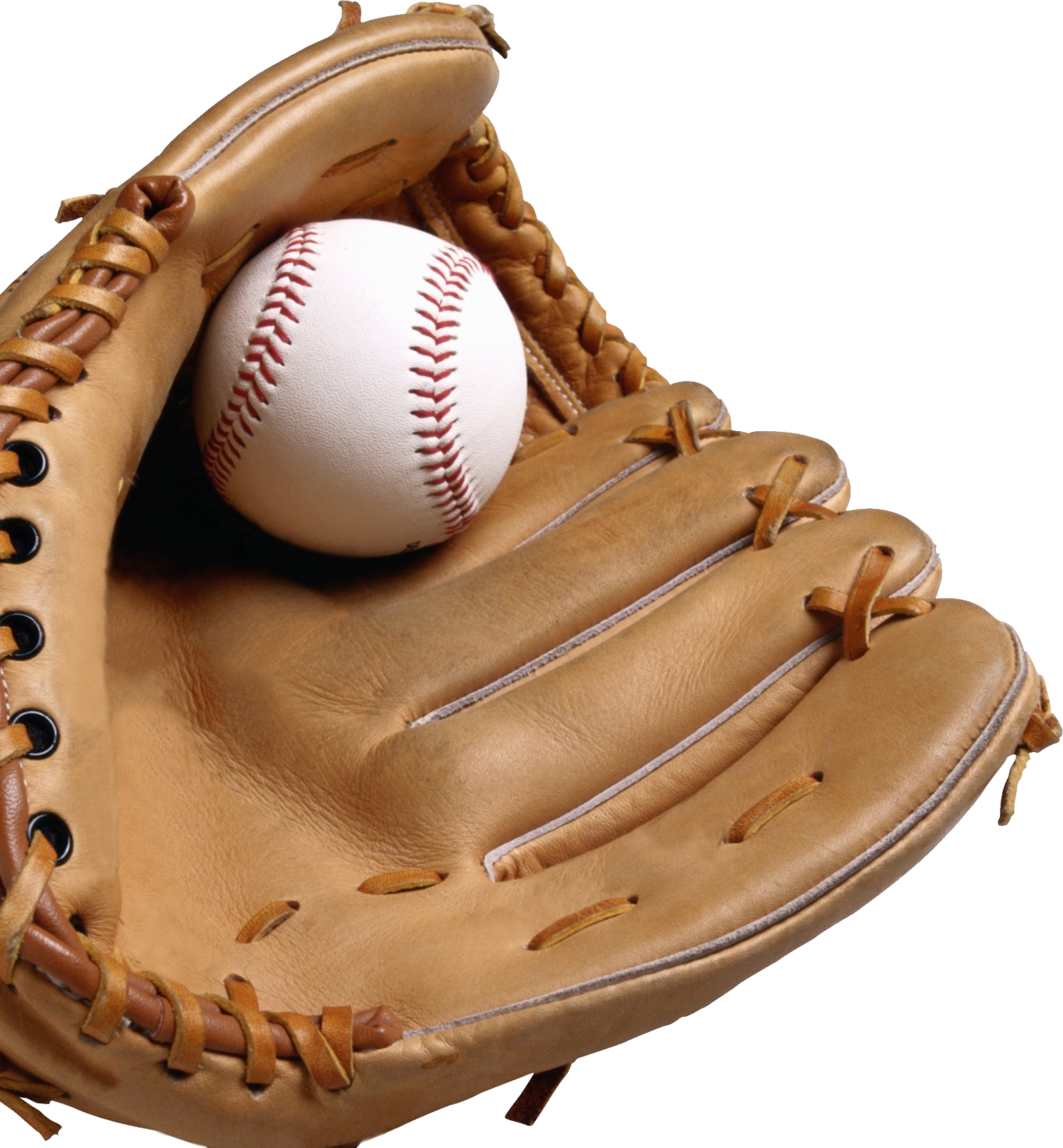 Baseball glove and bat clipart image transparent download Baseball Gloves PNG Image - PurePNG | Free transparent CC0 PNG Image ... image transparent download