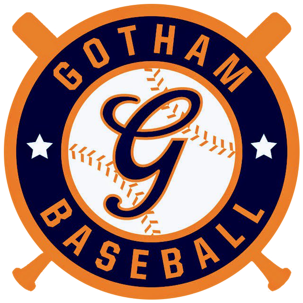 Mets baseball clipart vector freeuse library Gotham Baseball vector freeuse library