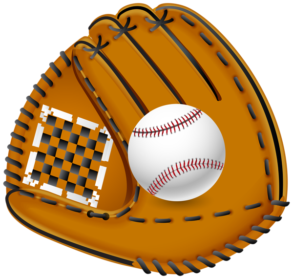 Clipart of baseball gear graphic transparent stock Baseball Gloves PNG Image - PurePNG | Free transparent CC0 PNG Image ... graphic transparent stock